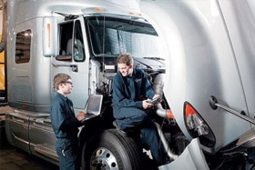 ​Truck Repair & Fleet Vehicles Long Island NY