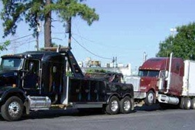 Truck Towing Long Island NY