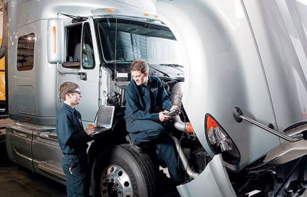 Truck & Fleet Vehicle Repair in Long Island